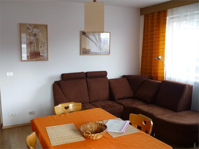 Divano - sala di soggiorno