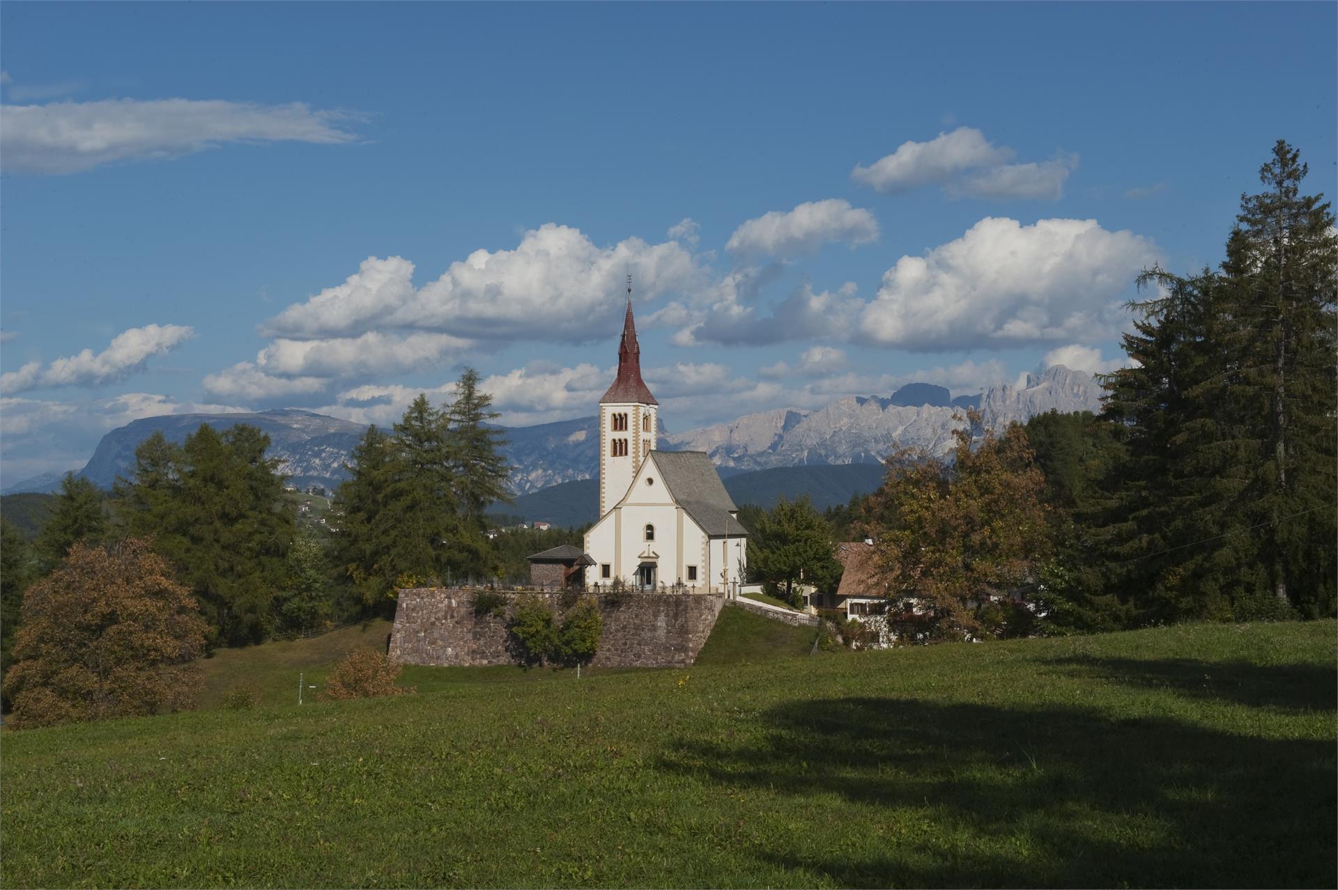 Chiesa Parrocchiale di Monte San Pietro