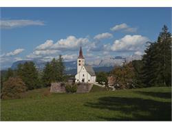 Pfarrkirche Petersberg