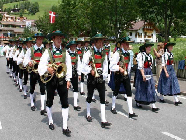 Concerto della banda musicale di Pieve