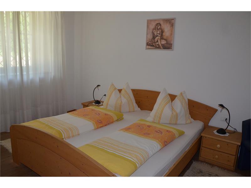 Bedroom app. Gantkofel