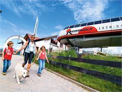 Kabinenbahn Reinswald Somnmer