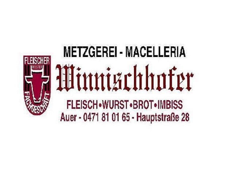 Macelleria Winnischhofer