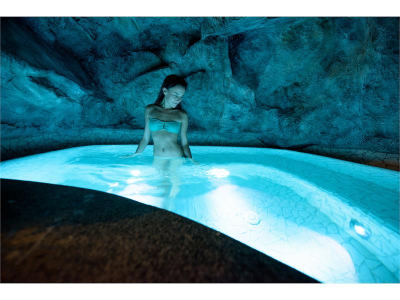 grotta salina