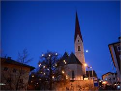 Advent time in Schlanders/Silandro