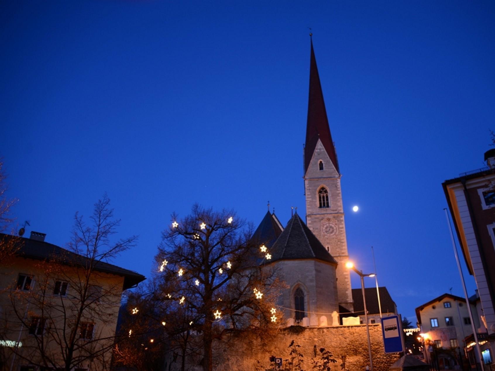 Winter Wonderland - Adventszeit in Schlanders
