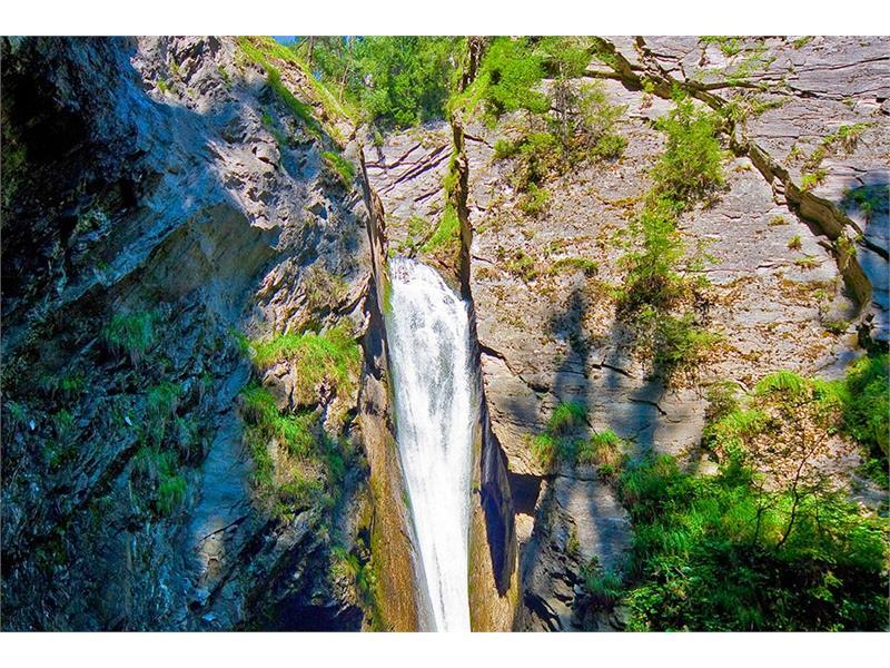 Wasserfallrunde