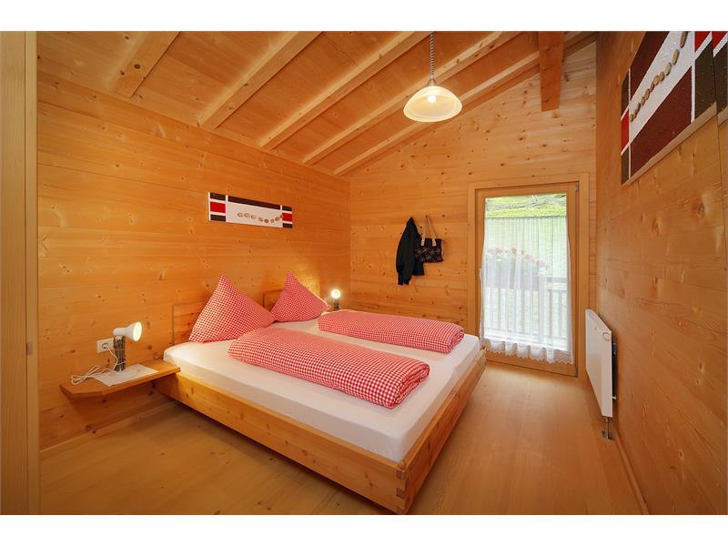 Zimmer Baumkrone