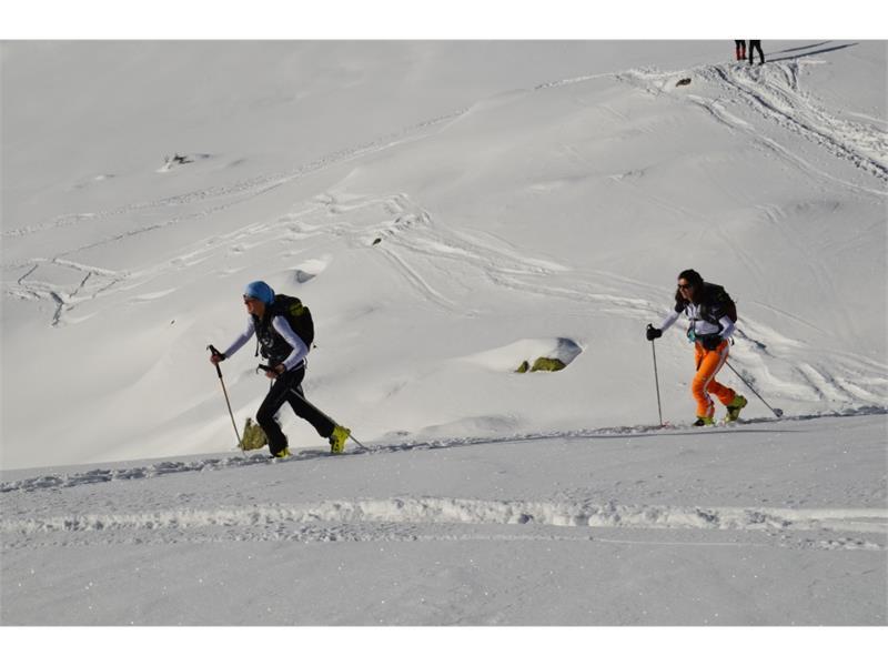 Ski-alpinismo