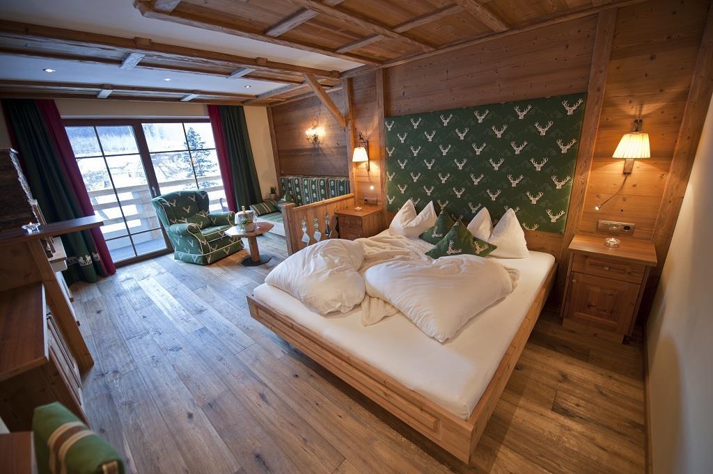 Suite Tirol