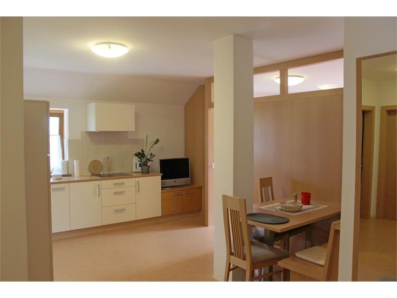Wohnküche Wohnung B