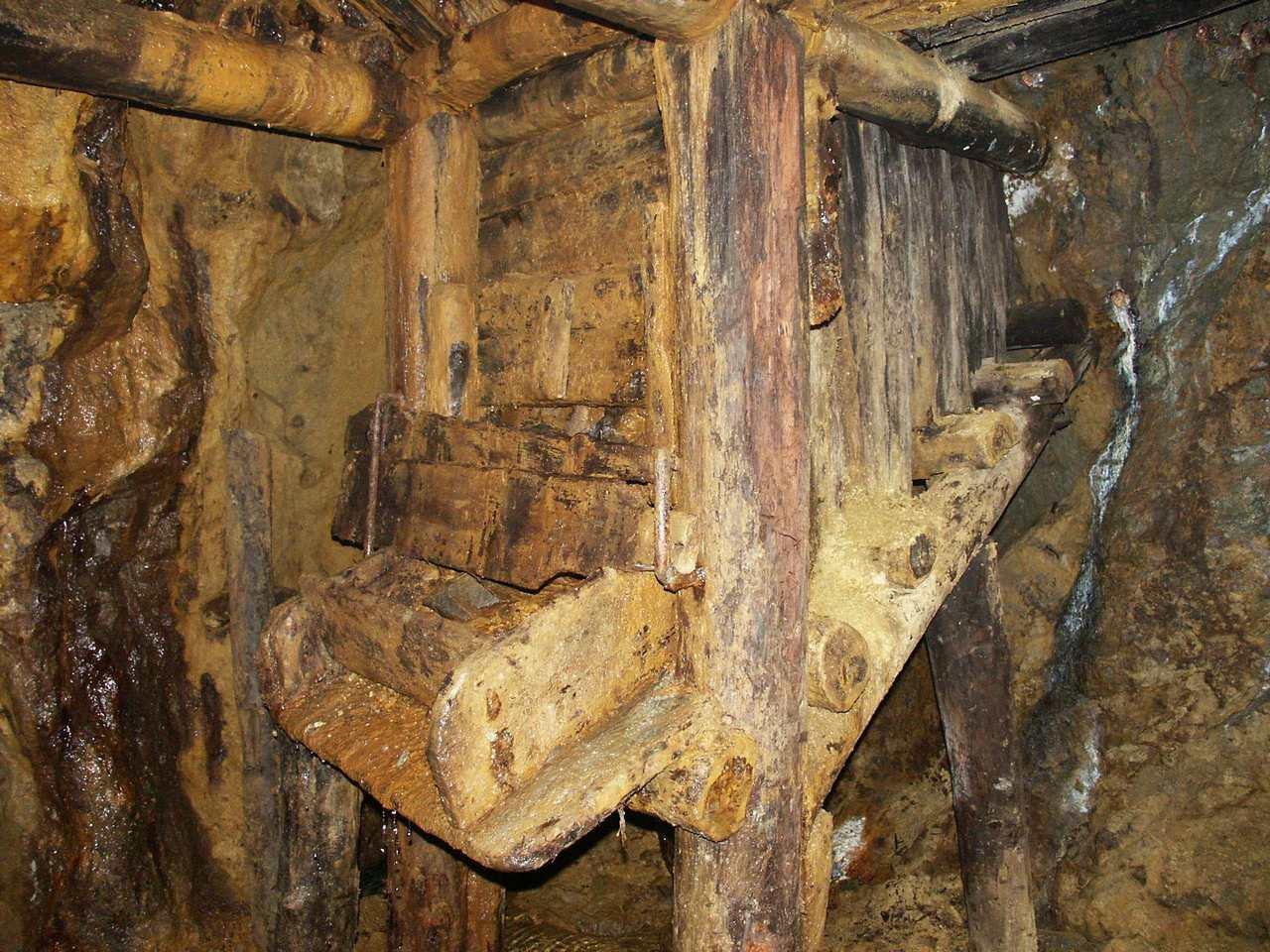 geführte Wanderung: Bergwerk & Kultur Live erleben in Villanders