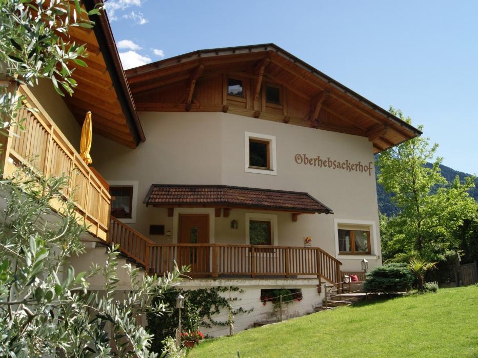 Bauernhof Oberhebsacker
