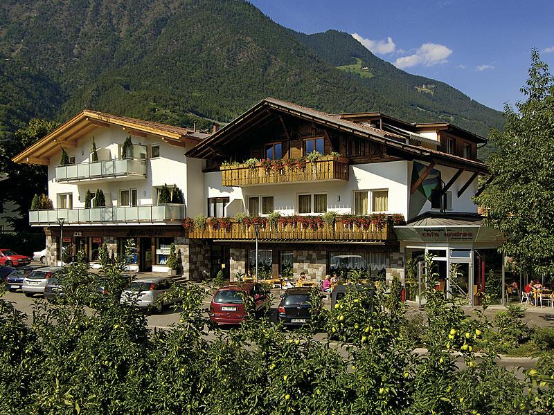 Residence Café Andrea