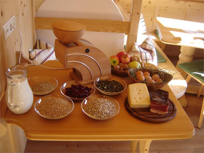 colazione del contadino