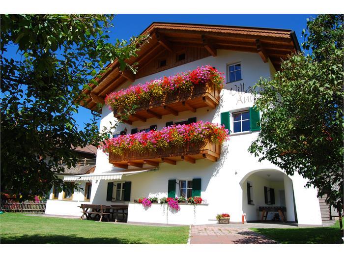 Villa Anna - Siusi allo Sciliar