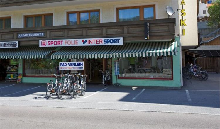 Intersport Folie