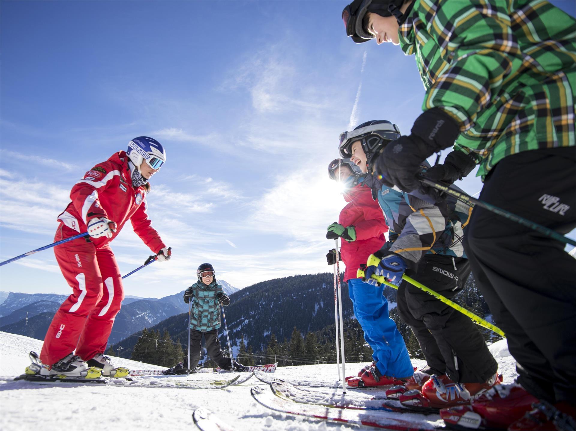 Skiclub Vigiljoch