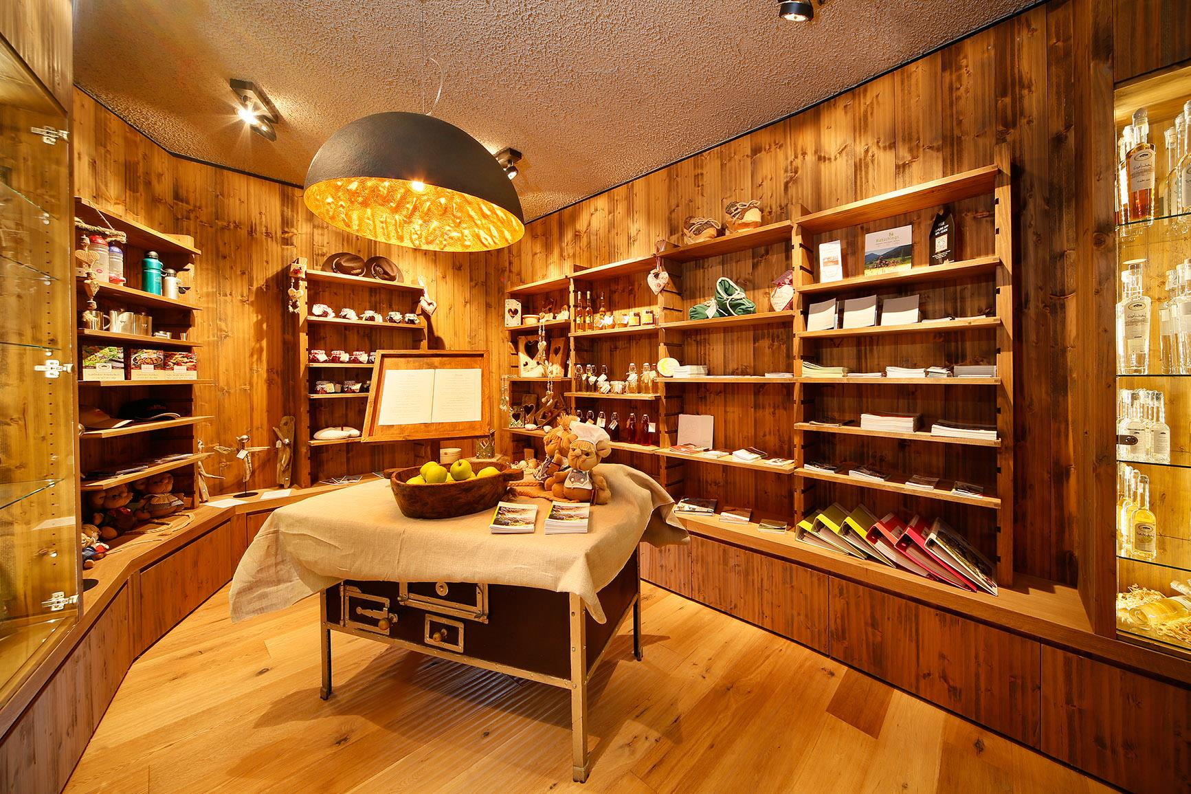 Gassenhof Shop