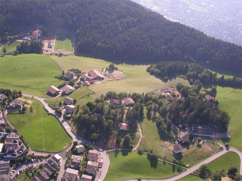 Maso Innergruberhof ad Avelengo di sopra