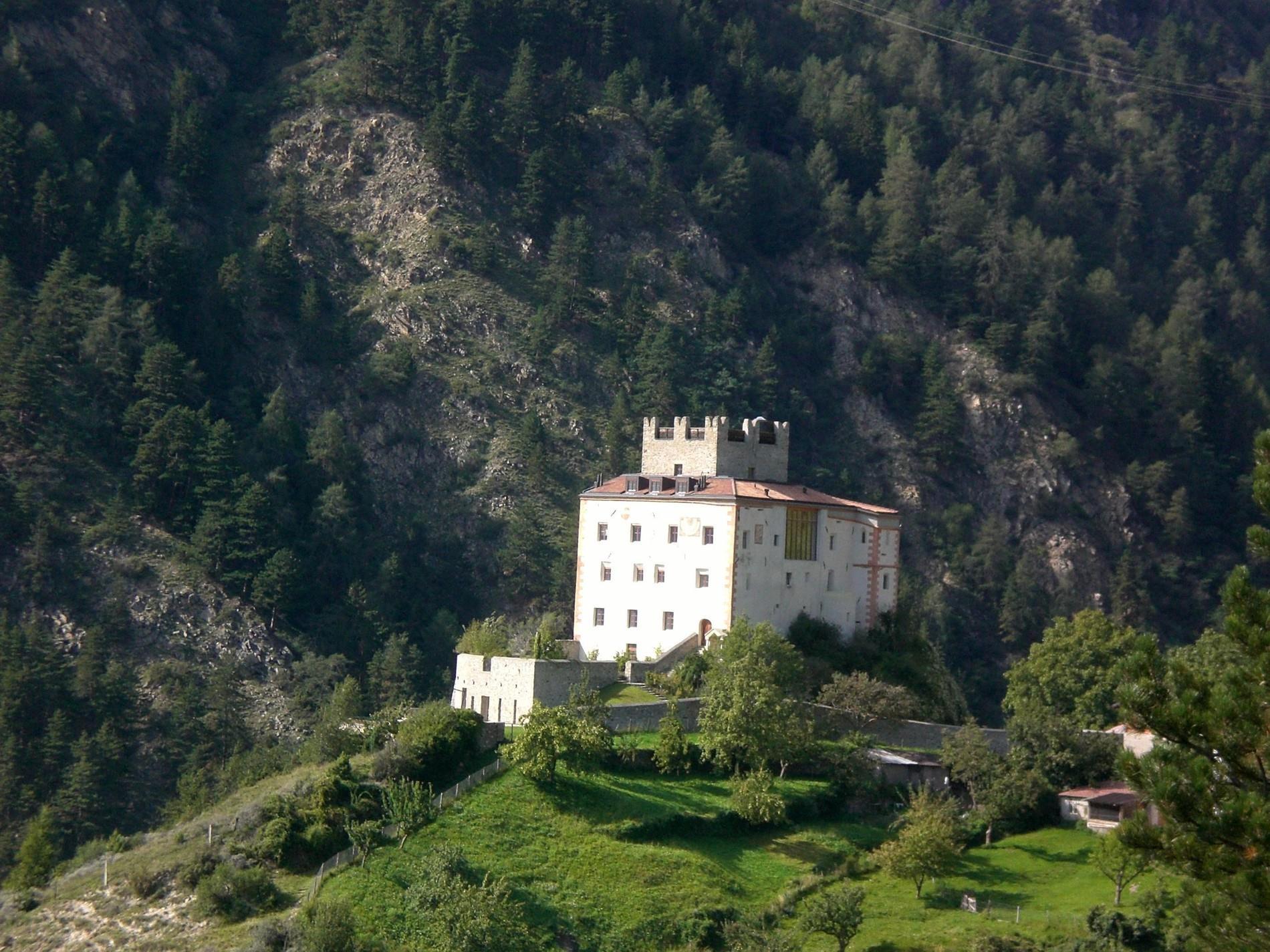 Schloss Schlandersberg