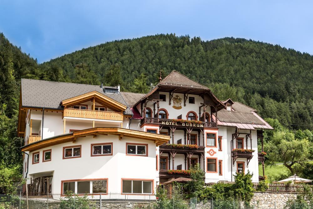 Alpin Hotel Gudrun