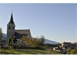 Chiesa parrocchiale dell'Assunta a Villa