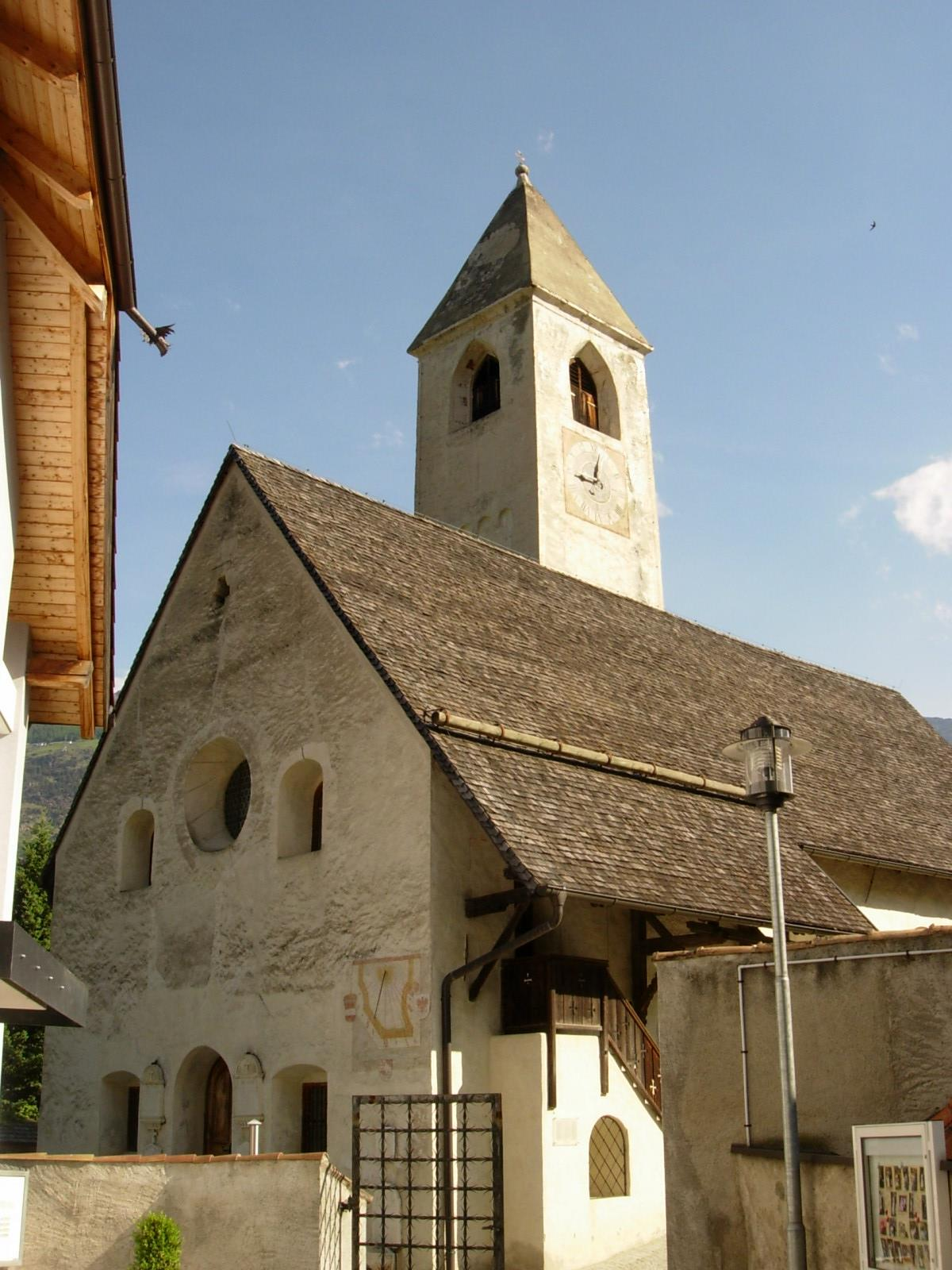"Parish church ""Zum Hl. Michael"""