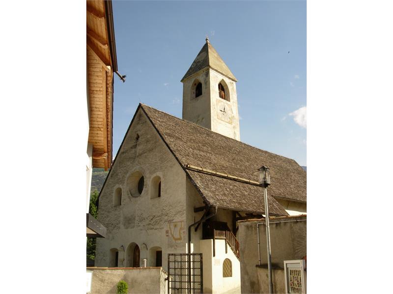 Church San Michele