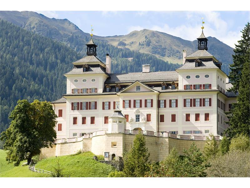 Schloss Wolfsthurn