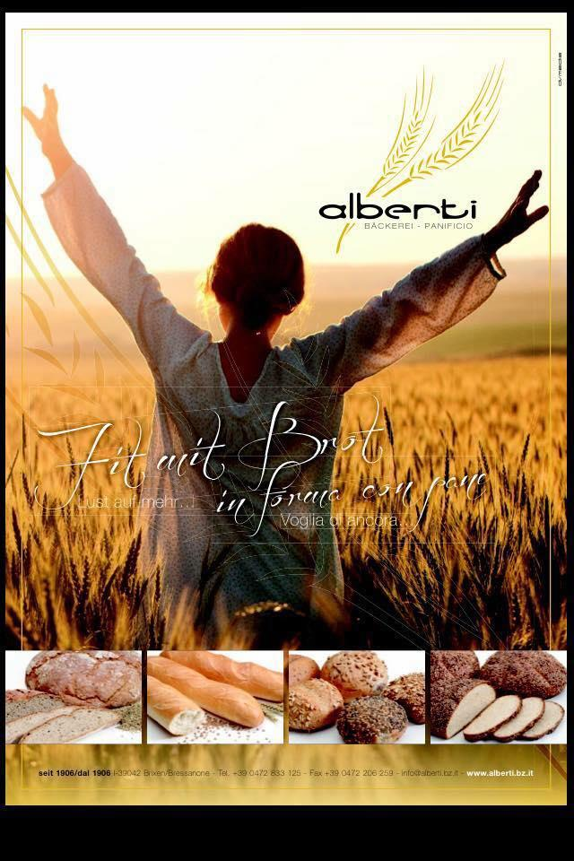 Bakery - patisery Alberti