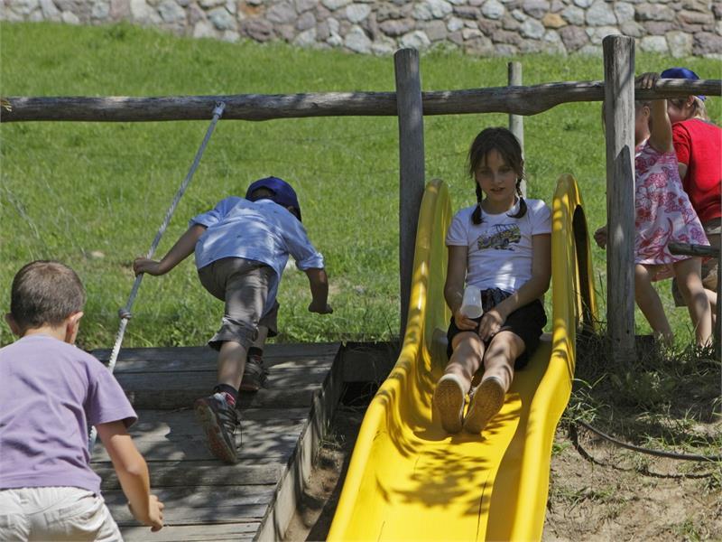 Kinderspielplatz Verdins