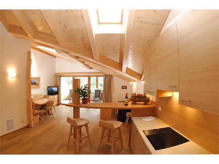 Residence Nussbaumer - Seis am Schlern