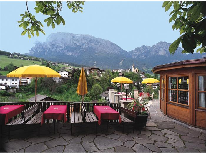 Hotel Rose Wenzer- Völs am Schlern