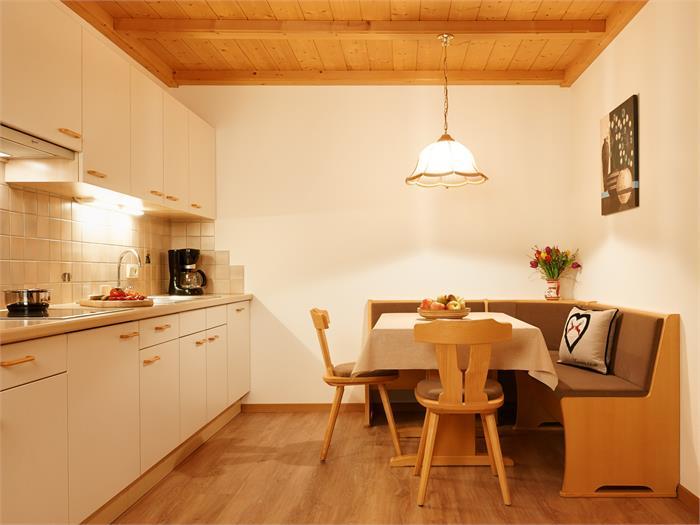 Wohnküche Wohnung