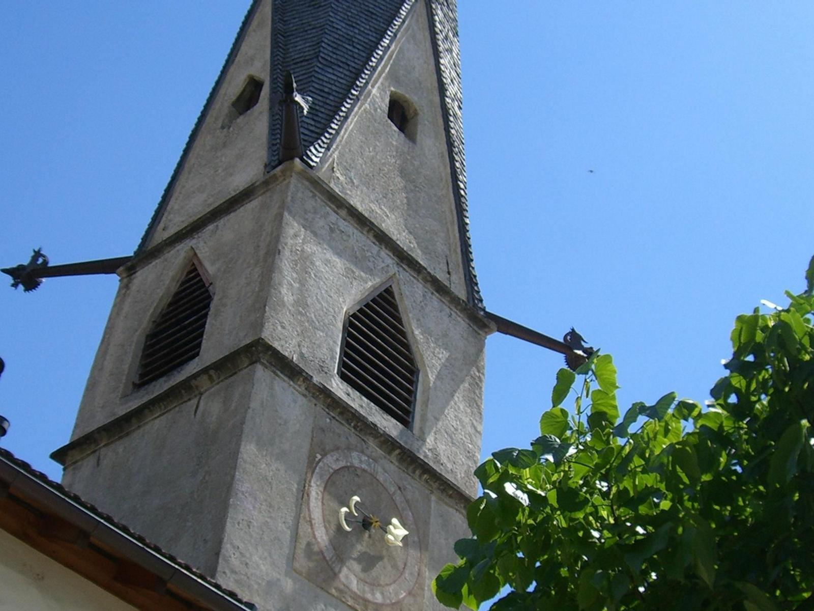 Church of Sacred Spirit, Silandro/Schlanders