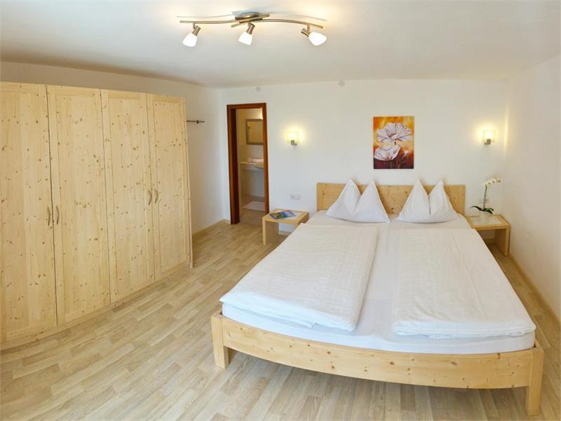 Wintergarten-Schlafzimmer