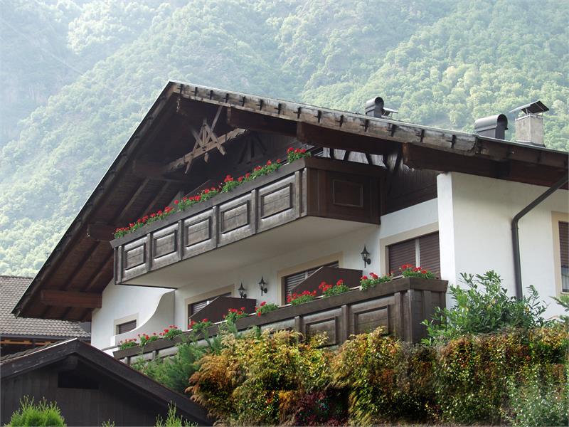 Residence Ganthaler