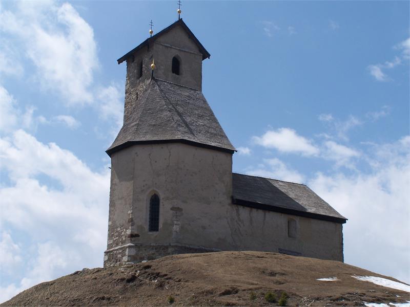 Chiesetta San Vigilio