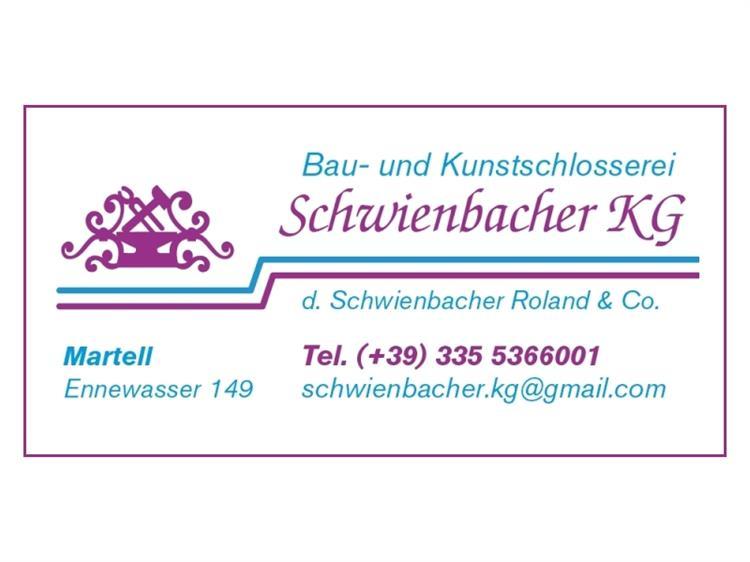 Schwienbacher KG