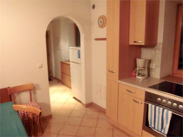 Küche Temblhof