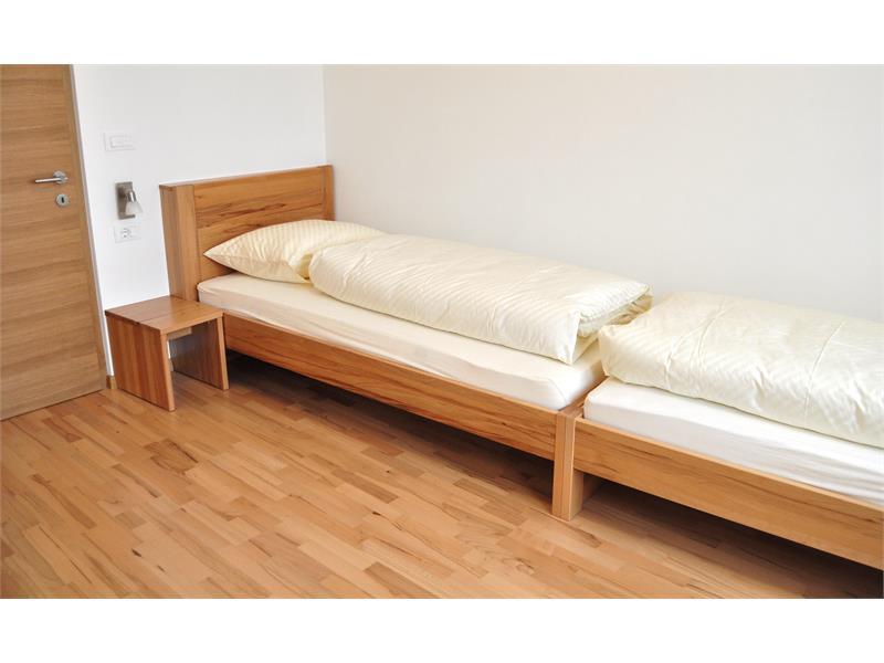 appartamento 3 - camera 2 (per bambini)