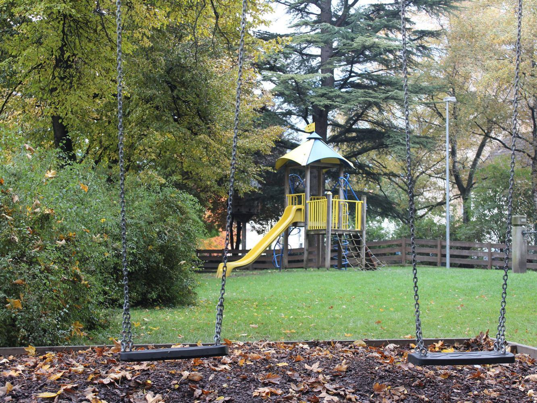 Children's playground Marconi Street