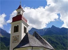 Chiesa parrocchiale di S. Giacomo