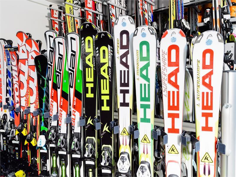 Ski Rent Service Nova Levante