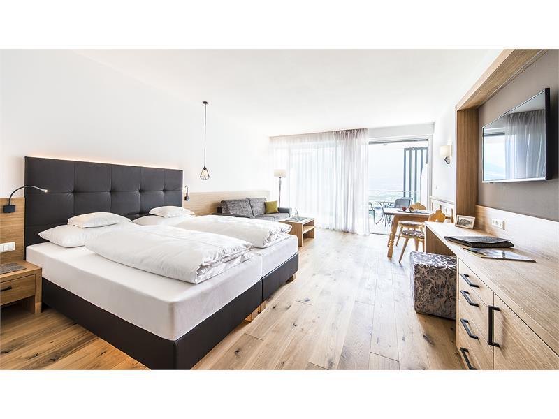Panorama Suite Deluxe PhotoGrünerThomas