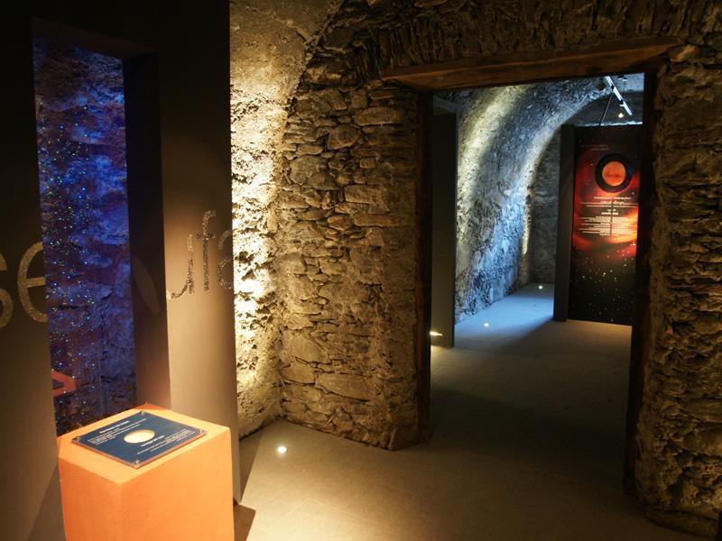 Museum Magie des Wassers