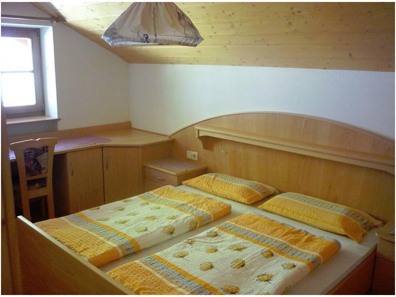 Appartamento A - camera