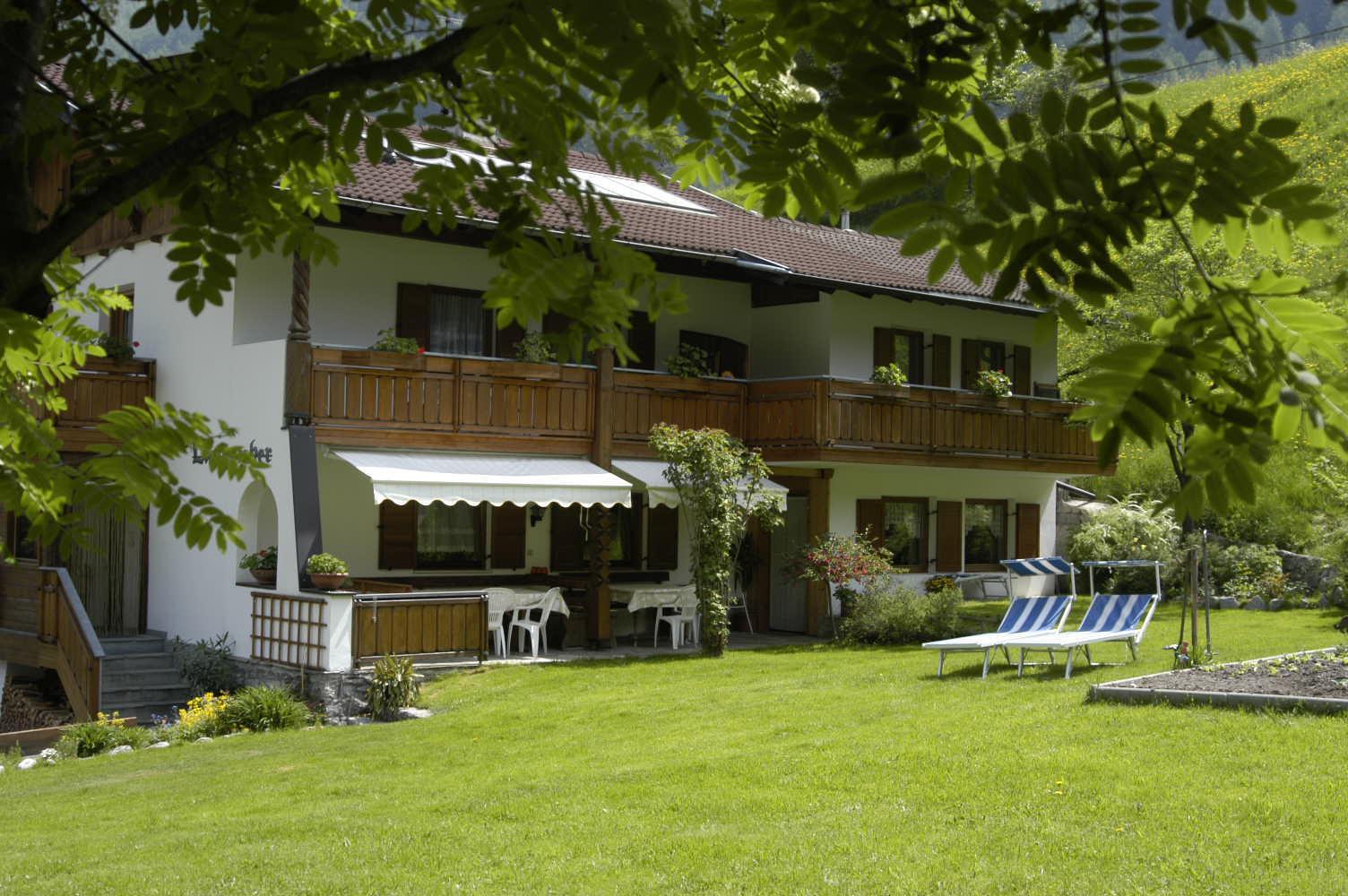 Haus Lampacher