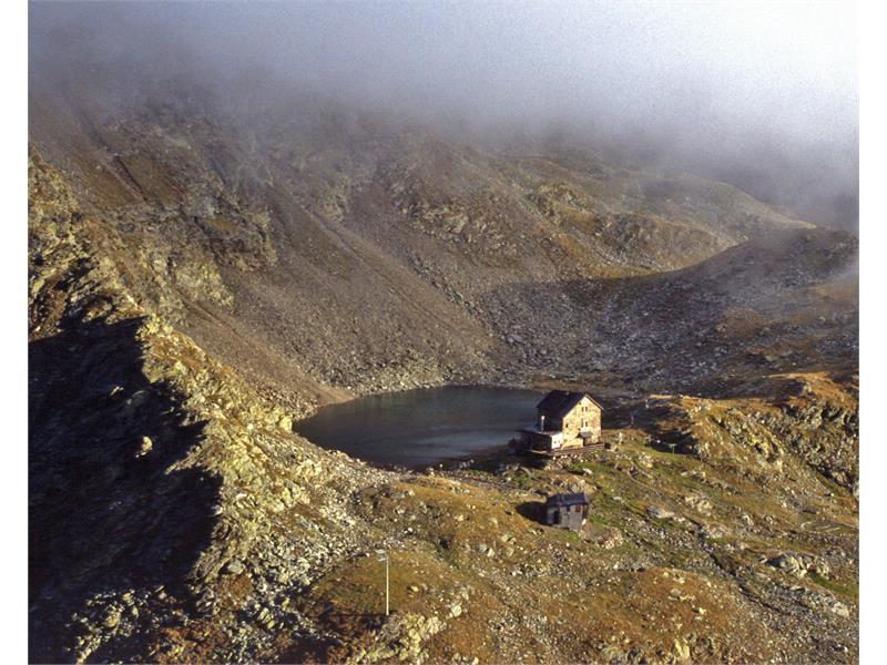 Marburger Hütte